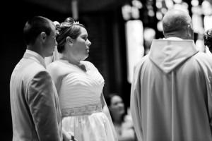 St. Anselm's College wedding
